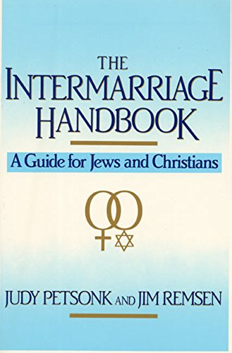 The Intermarriage Handbook