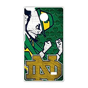 Lovely cartoon character Cell Phone Case for Nokia Lumia X