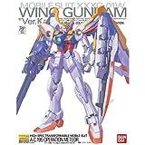 XXXG-01W Wing Gundam Ver. Ka GUNPLA MG Master Grade 1/100