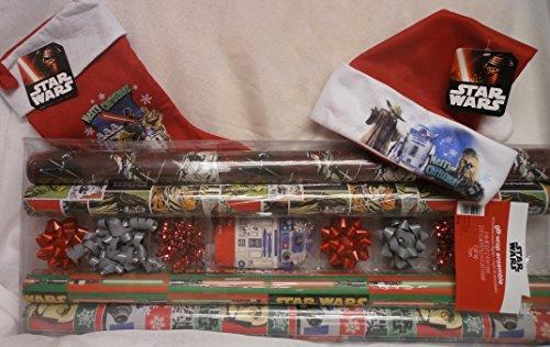 Gift Wrap Ensemble - 6