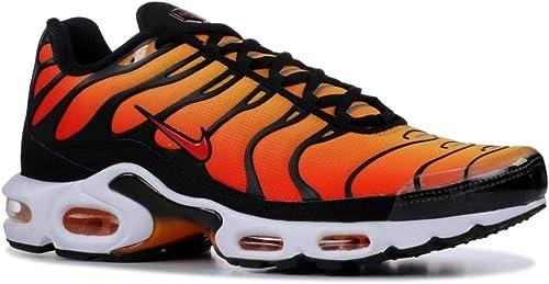air max plus orange
