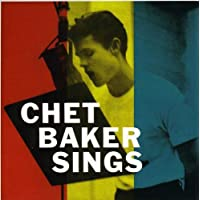 Chet Baker Sings [Importado]