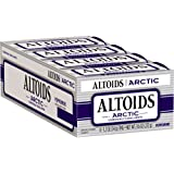 Altoids Artic Mints, Peppermint, 1.2 Ounce (Pack of 8)