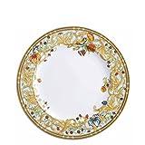 Versace by Rosenthal Butterfly Garden Dinner Plate
