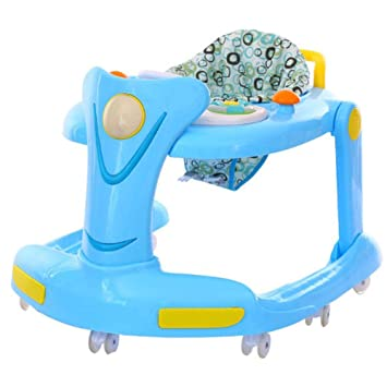 RANRANHOME Andador de Actividades para bebés, fácil de ...