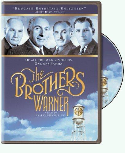 The Brothers Warner (Sperling Jack)