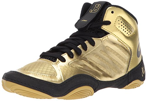 Image of ASICS Kids JB Elite III GS Wrestling Shoe