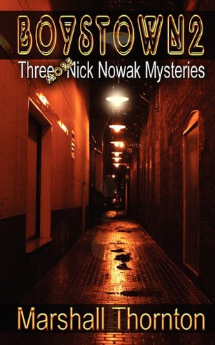 Download Boystown 2: Three More Nick Nowak Mysteries PDF
