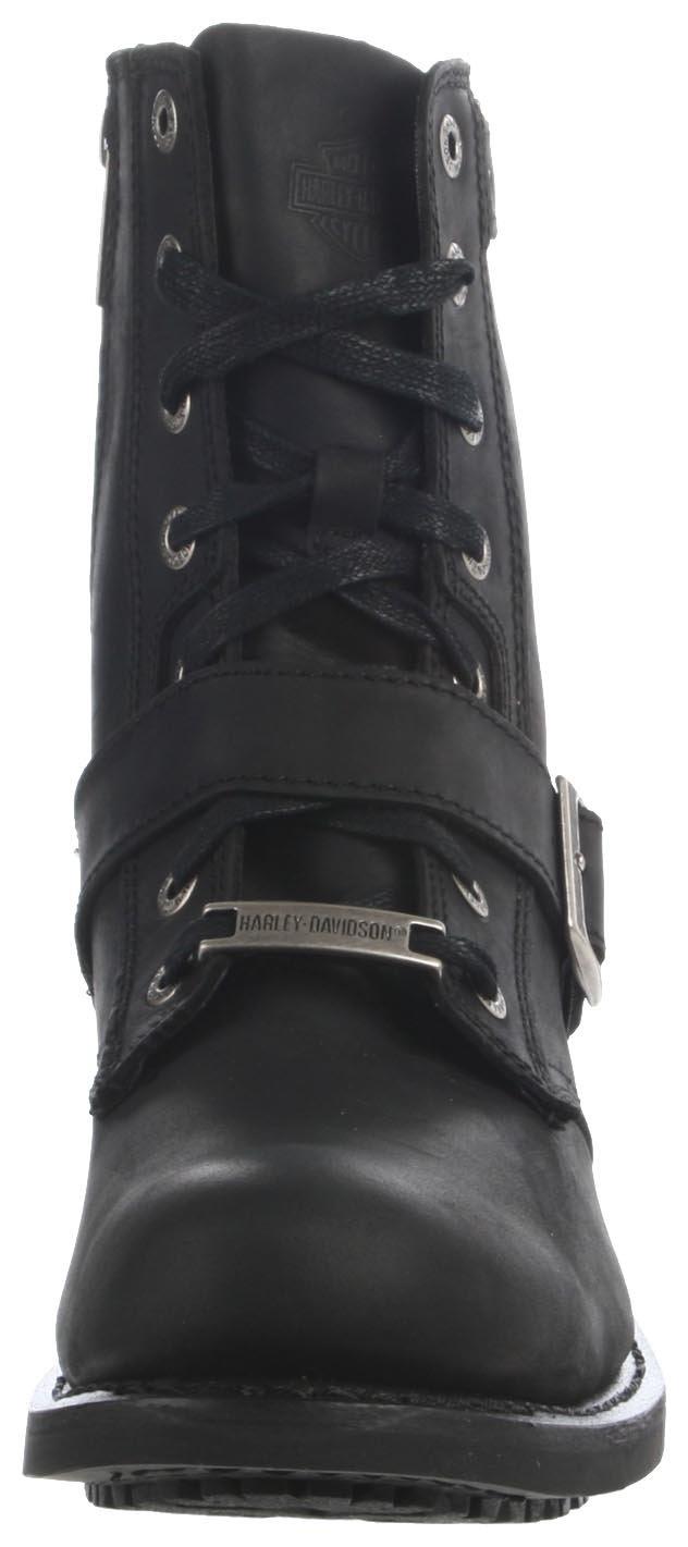 Harley-Davidson Men's Ranger Boot B0053FK2D2 10.5 D(M) US|Black