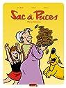 Sac à Puces, Tome 8 : Mamy Galettes par De Brab