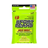 Jelly Belly Sport Beans, Energizing Jelly Beans, Lemon Lime Flavor, 24 Pack, 1-oz Each