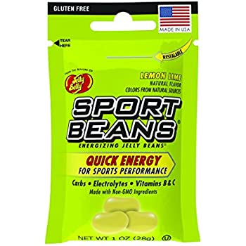 Amazon Com Jelly Belly Extreme Sport Beans Caffeinated