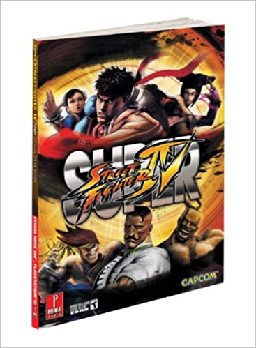 Street fighter 5: guide book collector's edition hard cover.