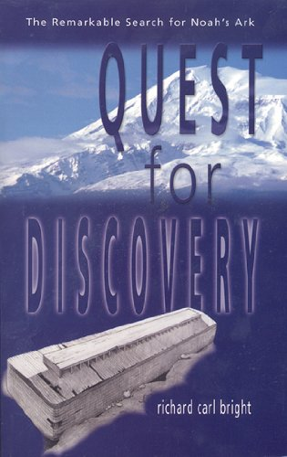 Exploration for Discovery