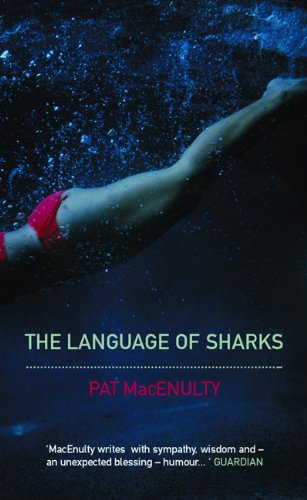 The Language of Sharks by Brand: Serpent's Tail
