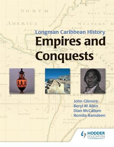 Read Online Empires and Conquestsstudent Book (Bk.1) pdf
