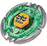 Beyblade Metal Fusion 4D FLAME LIBRA T125 No Launcher BB-48 FAST SHIPPING US