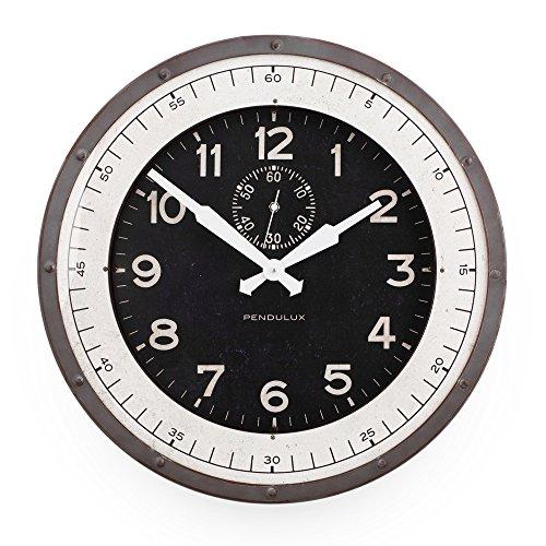 Pendulux, Wall Clock, 20