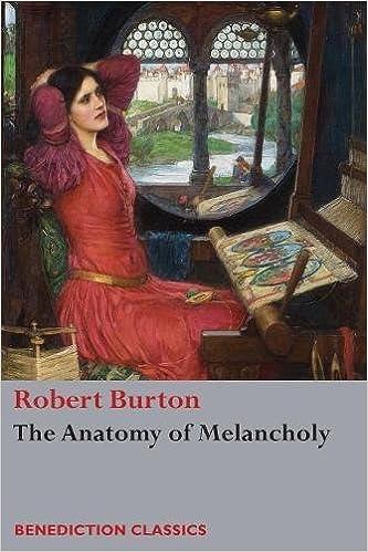 The Anatomy of Melancholy: (Unabridged): Amazon.es: Robert Burton ...