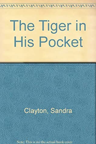 book cover of The Tiger in His Pocket