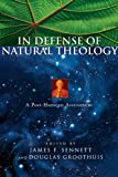 In Defense of Natural Theology, , 0830827676