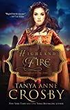 Highland Fire (Guardians of the Stone Book 1)