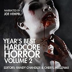 Year's Best Hardcore Horror: Volume 2