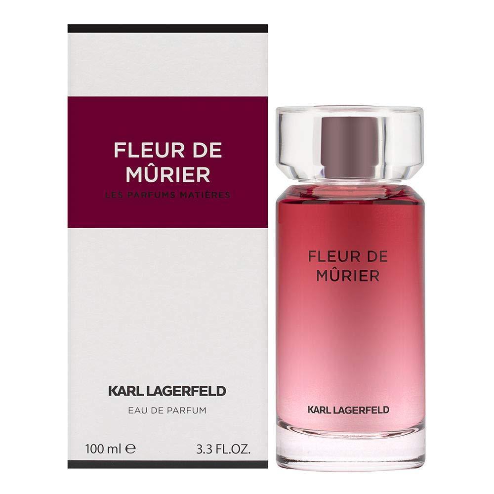 Karl Lagerfeld Fleur de Mûrier Eau de Parfum