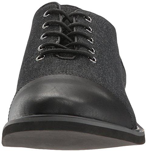 Denk Dat Heren Jave Sneaker Zwart Is