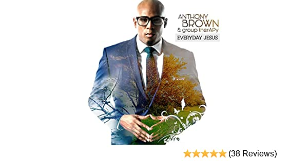 Worth (Radio Edit) by Anthony Brown & group therAPy on