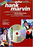 Play Guitar With... Hank Marvin (Book, CD): Songbook, CD, Grifftabelle für Gitarre
