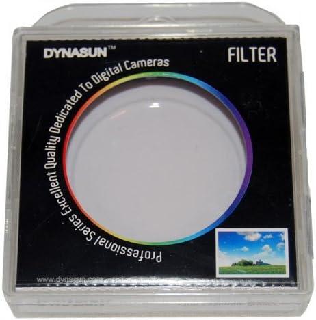 Dynasun Slim Skylight Filter Original Pro Digital 58mm Kamera