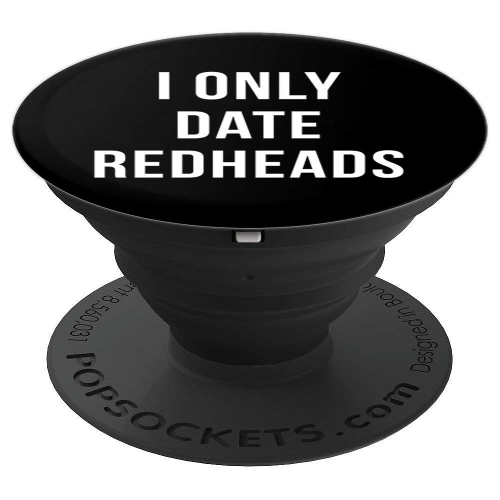 Redheaded wifeloves black