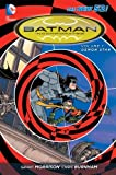 Front cover for the book Batman Incorporated Vol 1 #5 by Grant Morrison