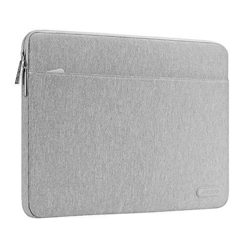 MOSISO Laptop Sleeve Compatible 2019 2018 MacBook