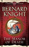 The Manor of Death, Bernard Knight, 0743294998