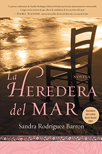 Read Online La heredera del mar: Novela (Spanish Edition) ebook