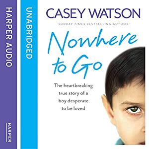 Nowhere to Go Audiobook