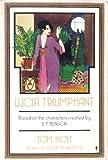 Lucia Triumphant, Tom Holt, 0060961961