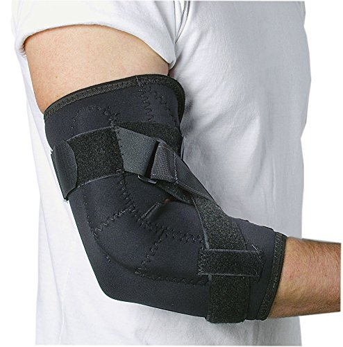 FREEDOM Hyperextension Elbow, Extra Large by Freedom