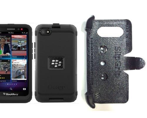 SlipGrip PRO Mounts Holder For Blackberry Z30 Phone Using Otterbox Defender Case