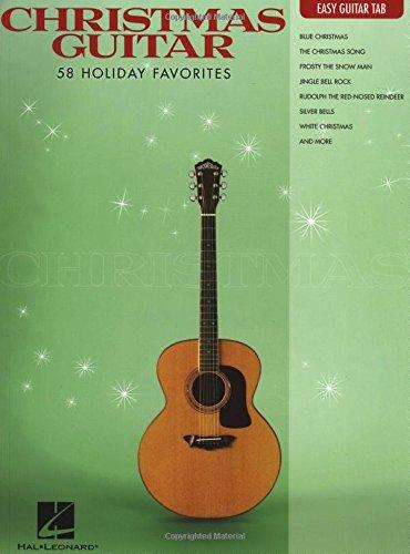 Christmas Guitar: Easy Guitar Tab
