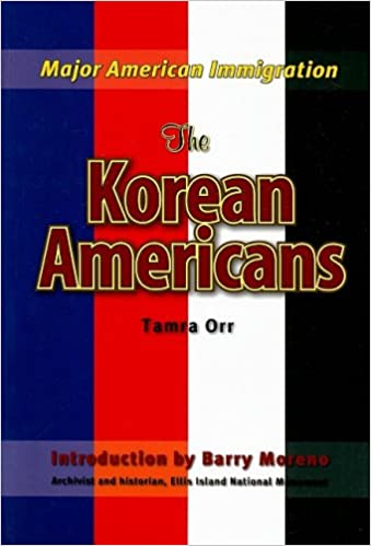 The Korean Americans por Tamara Orr epub