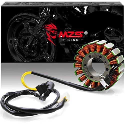 MZS 21-111 Stator Electric for Honda CBR900RR CBR 900RR Fireblade 1993 1994 1995 ()