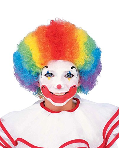 Forum Child Clown Wig, (Clown Wigs For Kids)