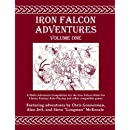 Iron Falcon Adventures One