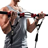 TENSION TONER - Build Strength & Muscle Definition Fast