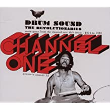 Drum Sound: More Gems from the Channel One Dub Room 1974 to 1980