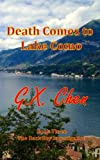 img - for Death Comes to Lake Como (Back Bay Investigation) (Volume 3) book / textbook / text book