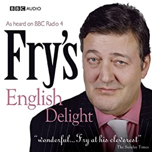 Fry's English Delight - HMS Metaphor Radio/TV Program